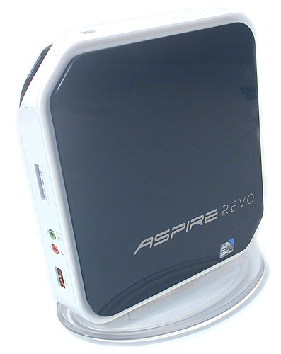 Acer Aspire ION